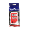 OEM Power BBQ Cleaning Wipes with Big Dots