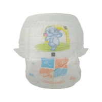 OEM baby diaper pants training pants online cheap in price good in quality