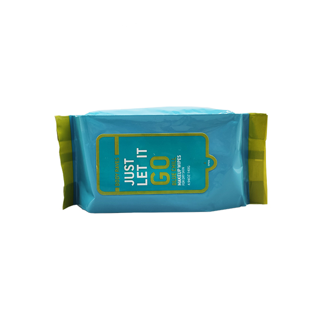 OEM Makeup Remover Wet Wipes For Dry Skin