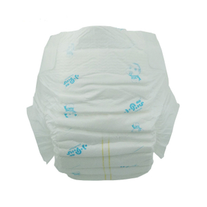 OEM factory direct Baby Diapers nappies with outstanding absorbent core