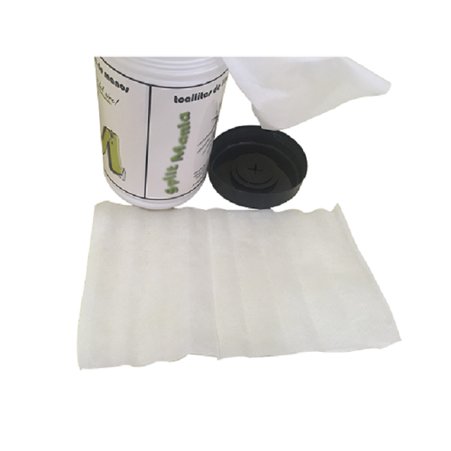 OEM Heavy Duty Cleaning Industrial Wet Wipes