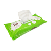 OEM Extremely Soft Comfortable Disposable Medical Massive Body Wet Wipes
